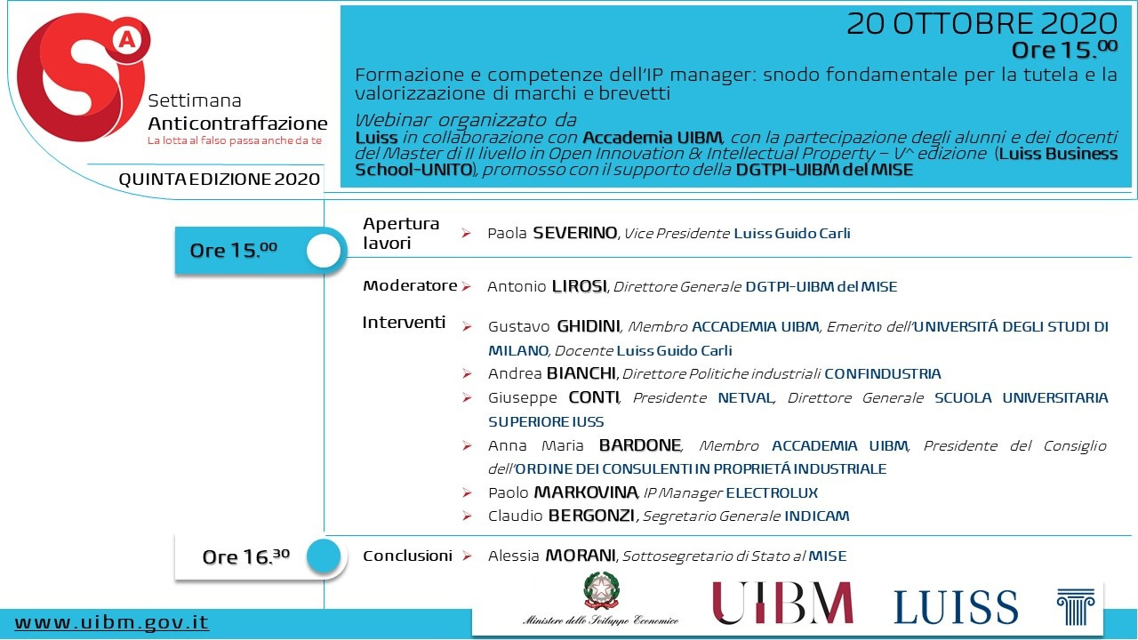 4 Accademia UIBM LUISS def